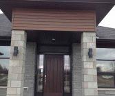 Exterior Doors & Porches